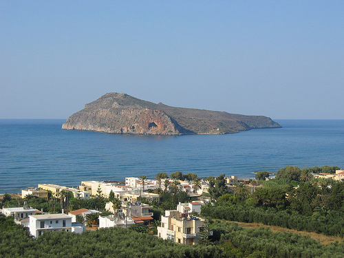 Image from Crete